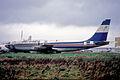 119aa - Aeronica Boeing 707-123B; YN-CCN@SNN;31.12.2000 (4790558350).jpg