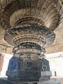 11th 12th century Chaya Someshwara Temple, Panagal Telangana India - 12.jpg