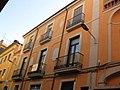 122 Casa Maspons, c. Príncep de Viana 5-9 (Granollers).jpg