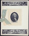 """12TH ANNUAL BANQUET (held by) UNION LEAGUE CLUB (at) """"CHICAGO, IL"""" (OTHER (CLUB);) (NYPL Hades-271175-467335).jpg"""