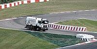 13-07-13 ADAC Truck GP 05 Cleaning car.jpg