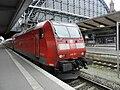 146 101 nach Hannover Hauptbahnhof in Bremen Hauptbahnhof hoch.jpg