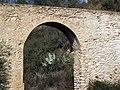 14 Pont de les Femades (aqüeducte romà), al Pont d'Armentera.jpg