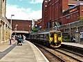 150234 Bristol Temple Meads to Avonmouth 2K26 at Clifton Down (34769833532).jpg
