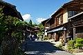 150606 Tsumago-juku Nagiso Nagano pref Japan16n.jpg
