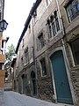 152 Casa Sala i Saçala, c. Corretgers 3 (Vic).jpg