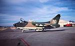 152d Tactical Fighter Squadron A-7D Corsair II 71-0354.jpg