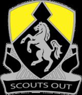 153rd Cavalry Regiment (United States)