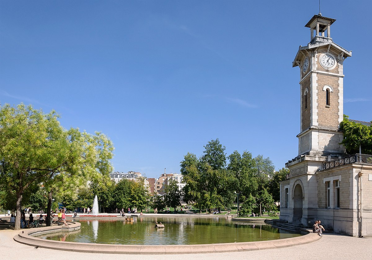 Parc georges brassens wikip dia for Le jardin 75015