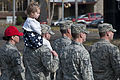 179th Airlift Wing and 200th RED HORSE members march in Veterans Day Parade 111114-Z-XQ637-184.jpg