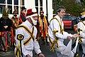 18.12.16 Ringheye Morris Dance at the Bird in Hand Mobberley 031 (30889413754).jpg