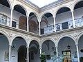 180 Palacio del Deán Ortega, pati renaixentista.jpg