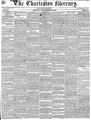 1854 Charleston Mercury Charleston, South Carolina 14April.png
