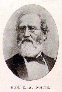 Chilton A. White