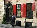 18 Folgate Street, Spitalfields - geograph.org.uk - 852627.jpg