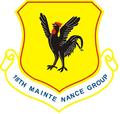 18 Maintenance Gp emblem.png