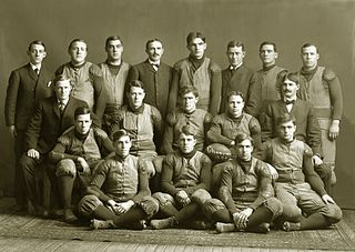 1904 Michigan Wolverines football team football team of the University of Michigan during the 1904 season
