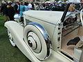 1932 Duesenberg J Bohman & Schwartz Convertible Coupe (3829456284).jpg