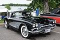1961 Chevrolet Corvette (14383562463).jpg