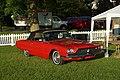 1966 Ford Thunderbird Convertible (36108332452).jpg