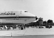 汉莎航空540号班机空难