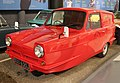 1970 Reliant Regal Supervan 3 700cc Royal Mail Livery Front.jpg