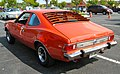 1973 Hornet hatchback V8 red MD-rl.jpg