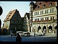1973 Rothenburg ob der Tauber Rathaus.JPG