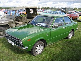1977 Toyota Corolla KE30 two-door (Sweden).jpg