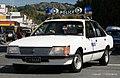 1981-1984 Holden VH Commodore Royale sedan (New Zealand Police) 01.jpg