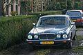 1985 Jaguar XJ6 4.2 Series III (11713284156).jpg