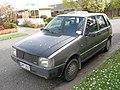 1987 Fiat Uno 70SL (34485899253).jpg
