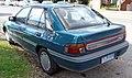 1991-1994 Ford Laser (KH) GLi 5-door hatchback 02.jpg