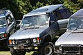 1991 Range Rover Vogue - Flickr - 111 Emergency.jpg