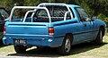 1992 Holden Commodore (VP) utility (2009-01-10) 03.jpg