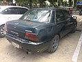 1993-1994 Daihatsu Applause (A101) 1.6 Xi Liftback (13-05-2018) 04.jpg