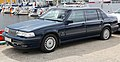1995 Volvo 960 Executive front.jpg
