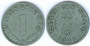 Монета германии 7 букв монета с изображением елизаветы 2