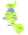 2002 Kaohsiung Mayoral Election.png