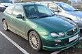 2003 MG ZR+ 1.4 Front.jpg