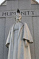 2005-07-10 - United Kingdom - England - London - Edith Cavell - Humanity - Pigeon - Miscellenaeous 4887359229.jpg