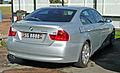 2005-2008 BMW 325i (E90) sedan 01.jpg