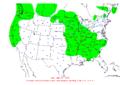 2006-03-06 24-hr Precipitation Map NOAA.png