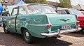 2007-07-15 Opel Rekord P2 1700, Baujahr 1962 IMG 2988.jpg