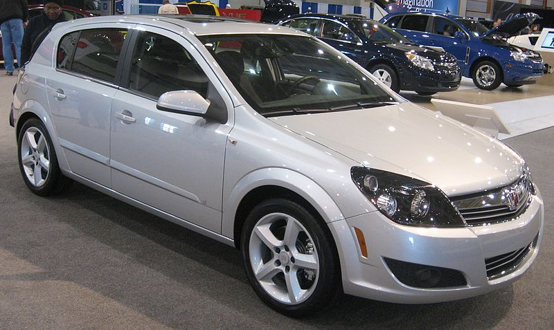review 2008 saturn astra xr clublexus lexus forum discussion. Black Bedroom Furniture Sets. Home Design Ideas