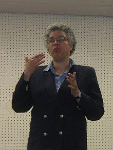 Toni Preckwinkle Wikipedia