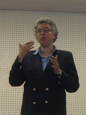 Toni Preckwinkle - Preckwinkle in 2009