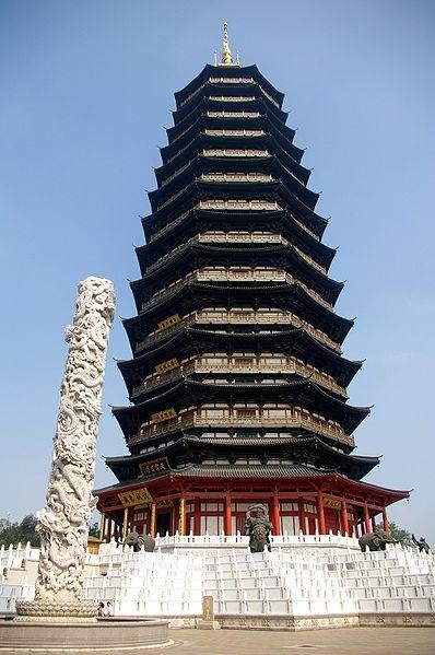 File:20090919 Changzhou Tianning Temple Pagoda 5223.jpg