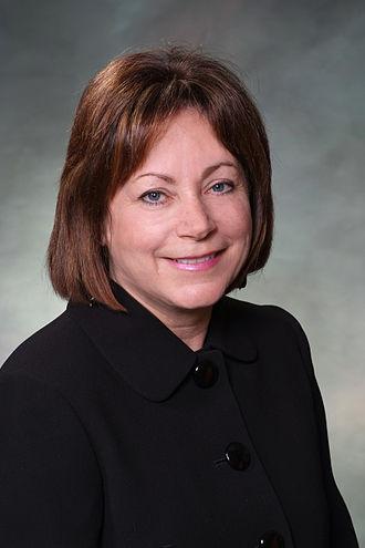 Dianne Primavera - Image: 2010 Official Picture of Representative Dianne Primavera