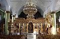 20111030 temple of the Church of Agios Pantelehmonos Serres Greece.jpg